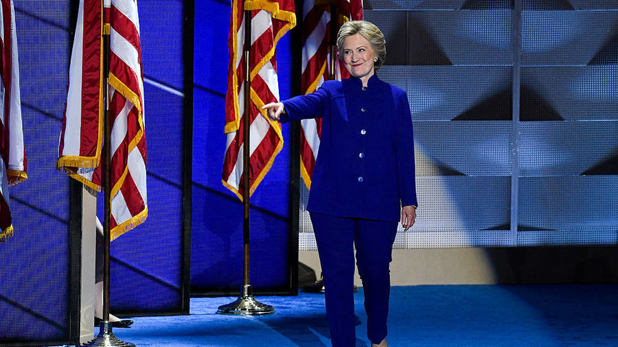 DNC, TV networks discuss presidential debates