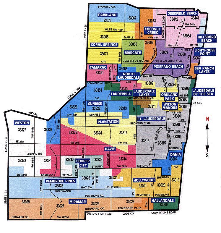 Broward County chooses its lobbying lineup for 2015
