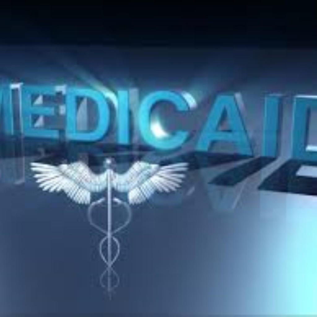 Medicaid-Large