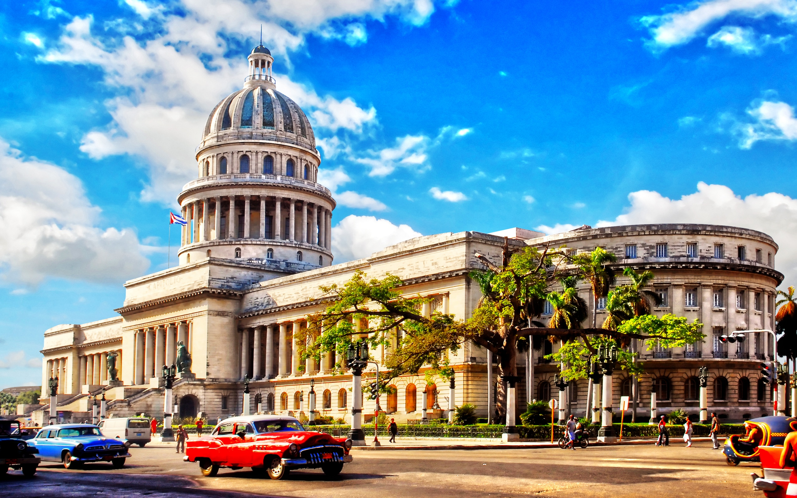 Tremendous yearning for change in Cuba means business opportunities