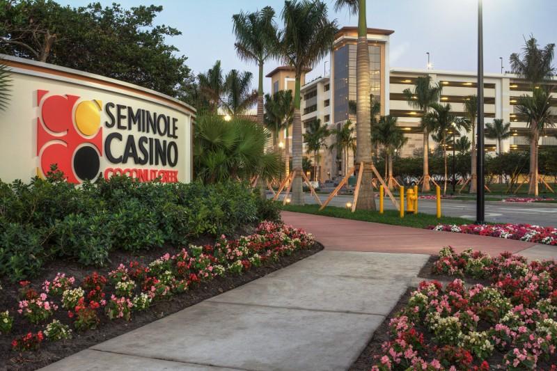 Seminole casino coconut creek blackjack