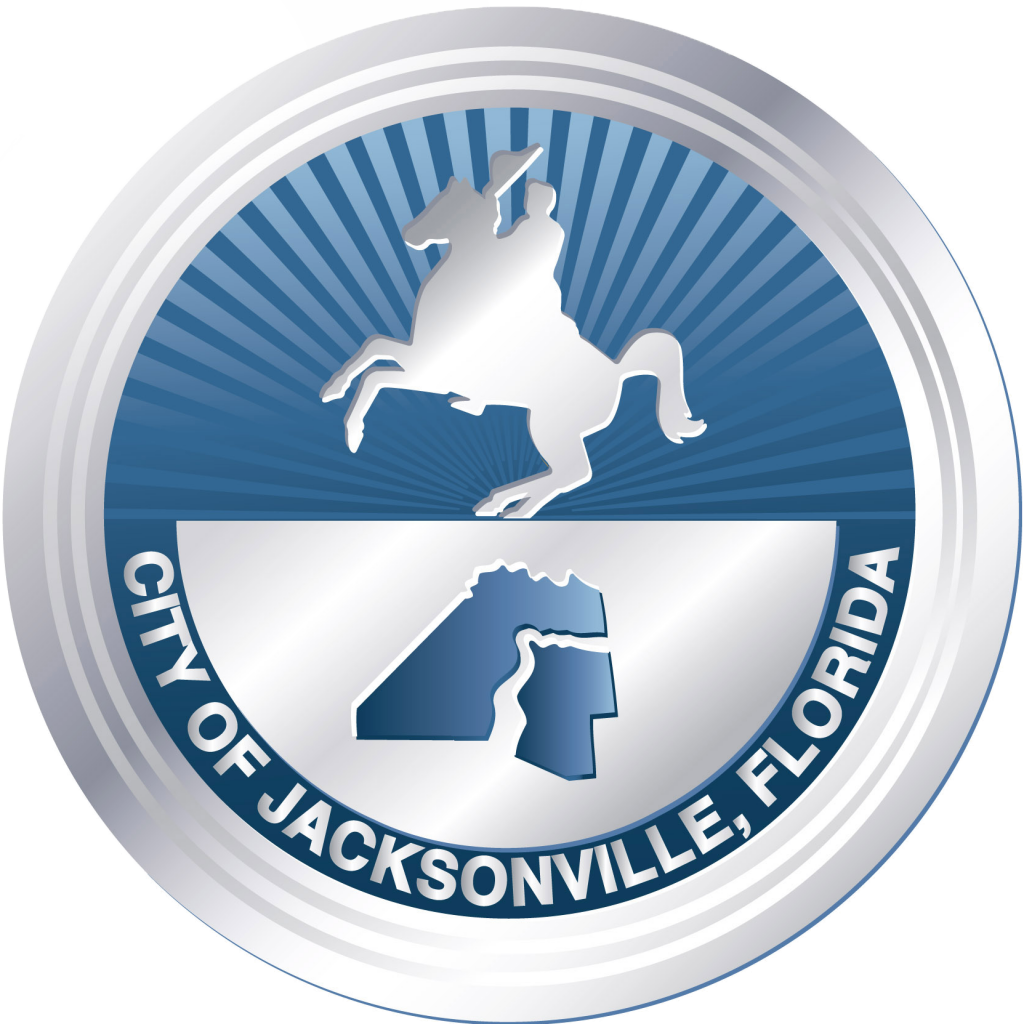 Jacksonville seal