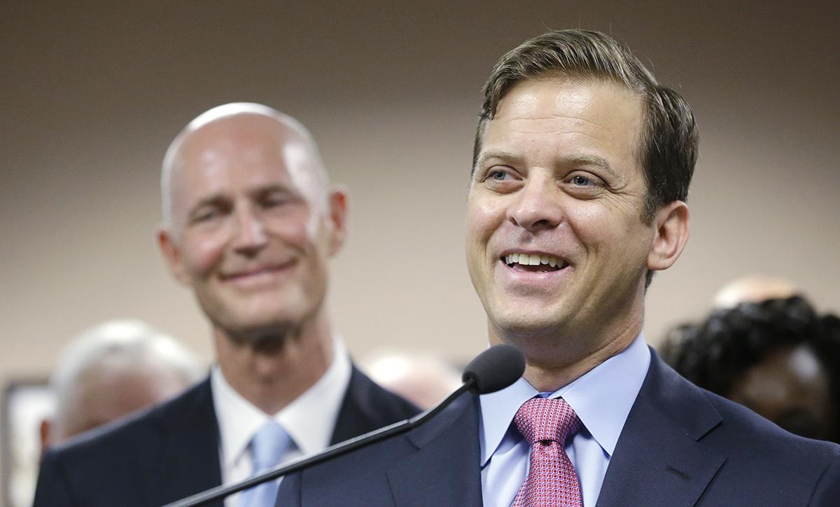 Florida Capitol Republicans promise complete