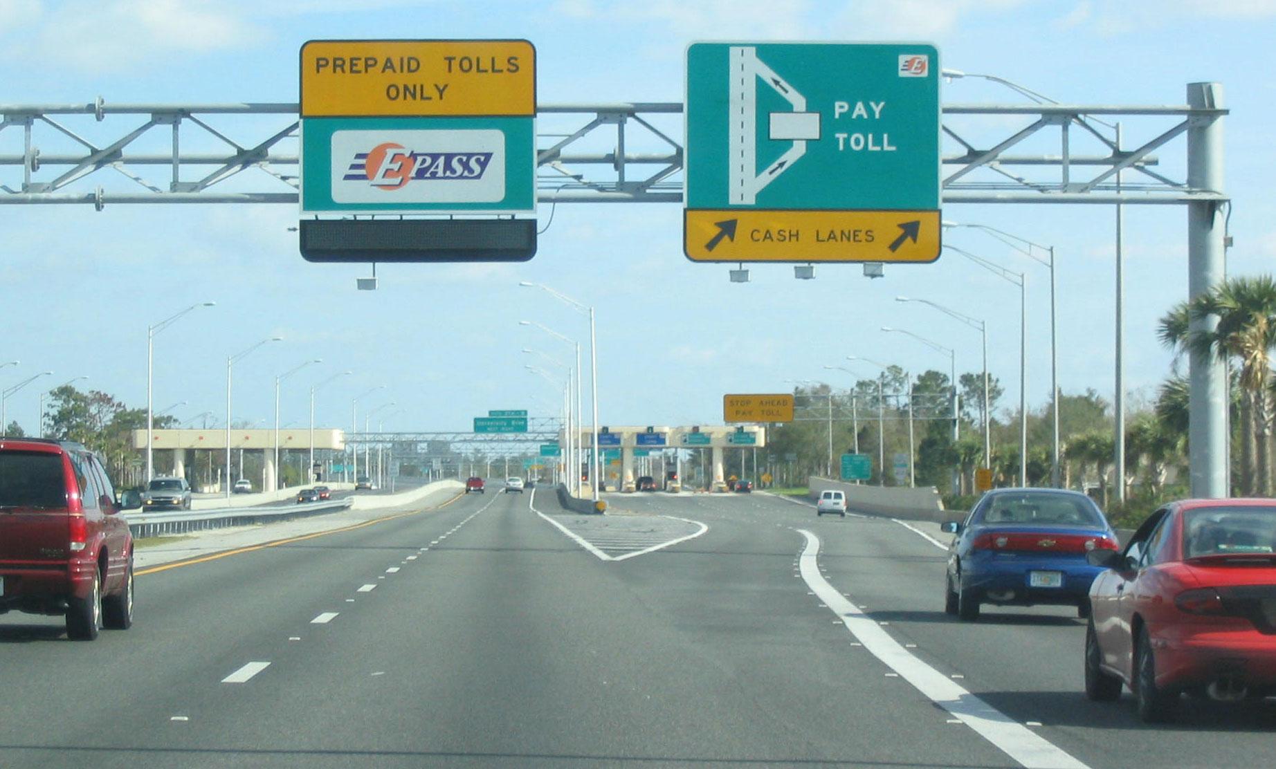 Senate transportation panel OKs tweaks to Miami expressway