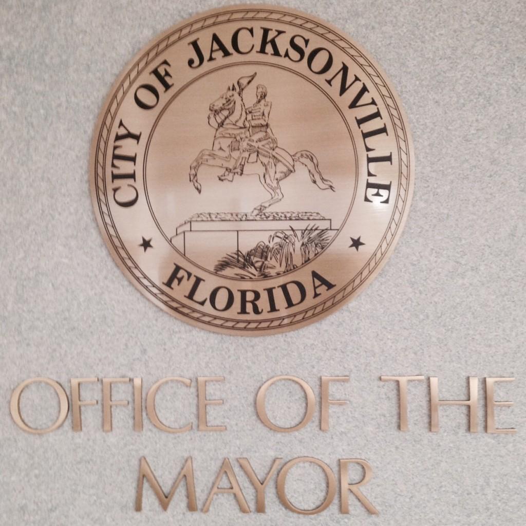 Mayor Jacksonville Curry