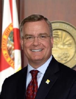 Dr. John Armstrong, state surgeon general.