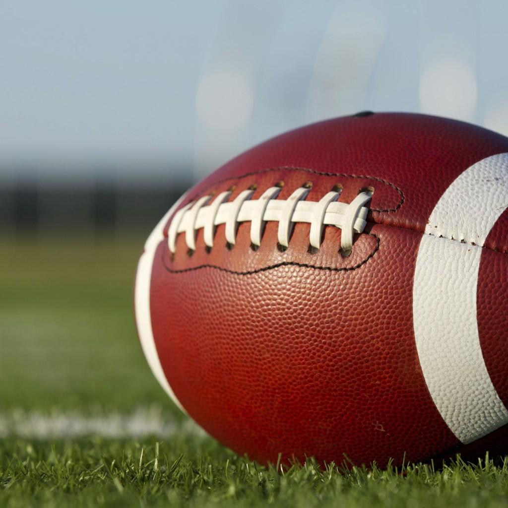 football and politics
