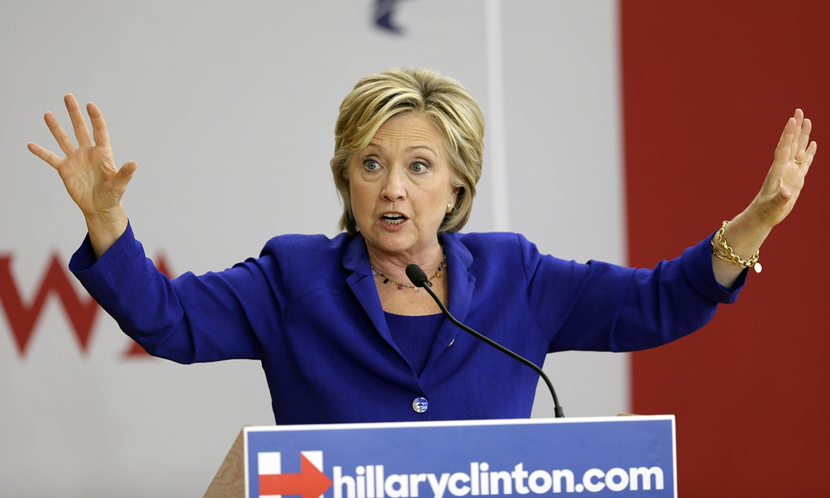Hillary Clinton campaign announces list of 150 Florida Democratic ... f15ddf54f