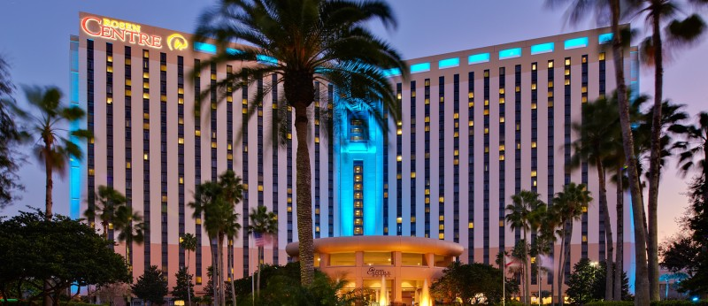 Rosen Centre Hotel Orlando