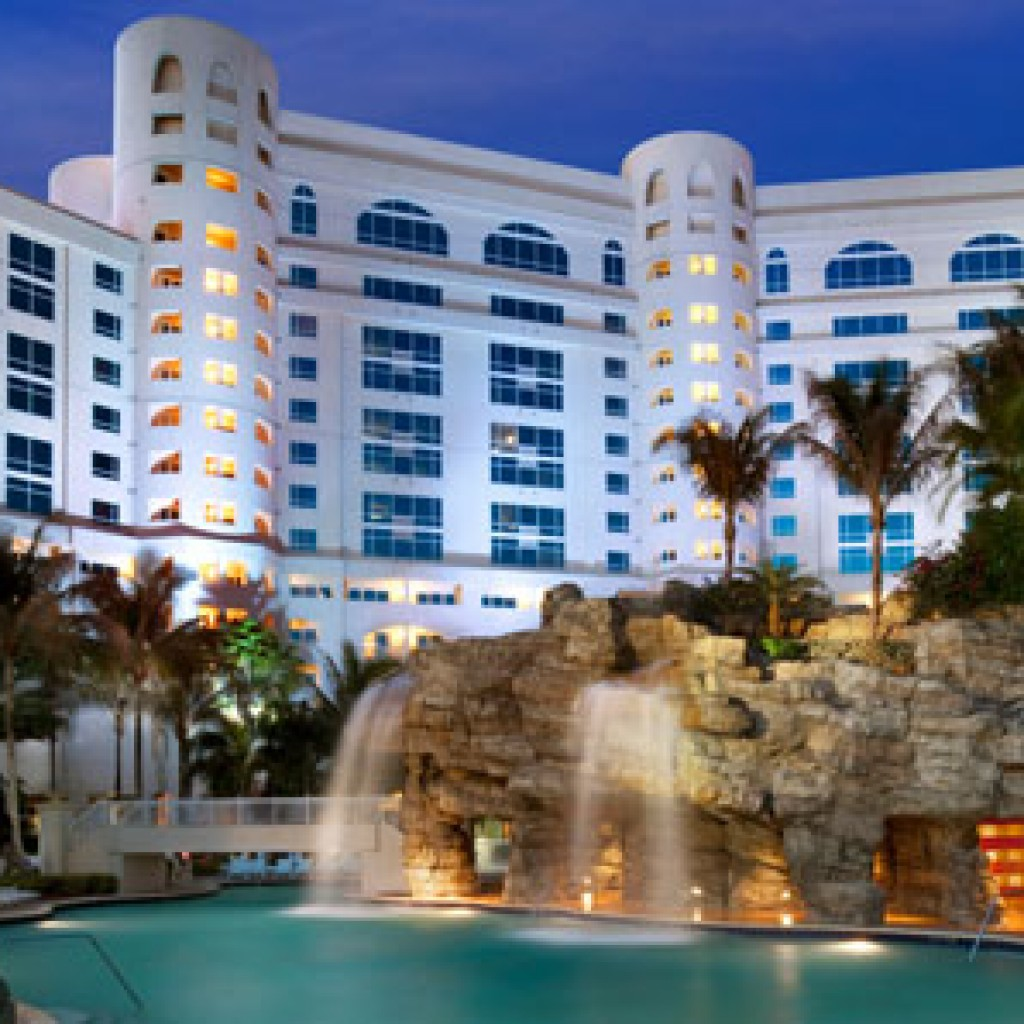 Seminole hard rock Casino Tampa