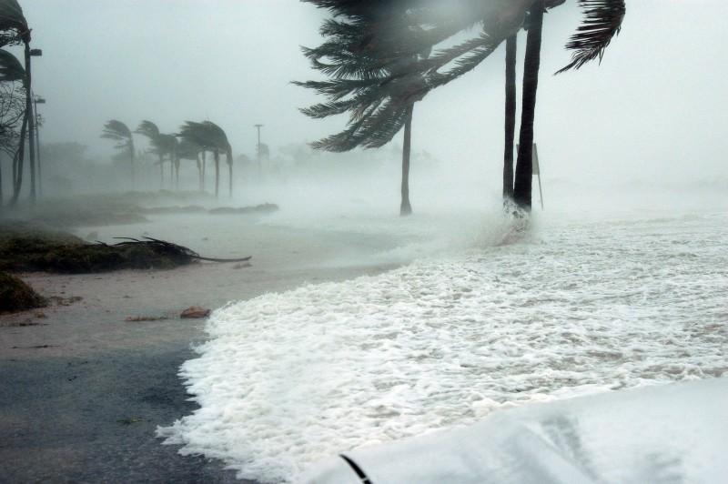 key west hurricane Florida