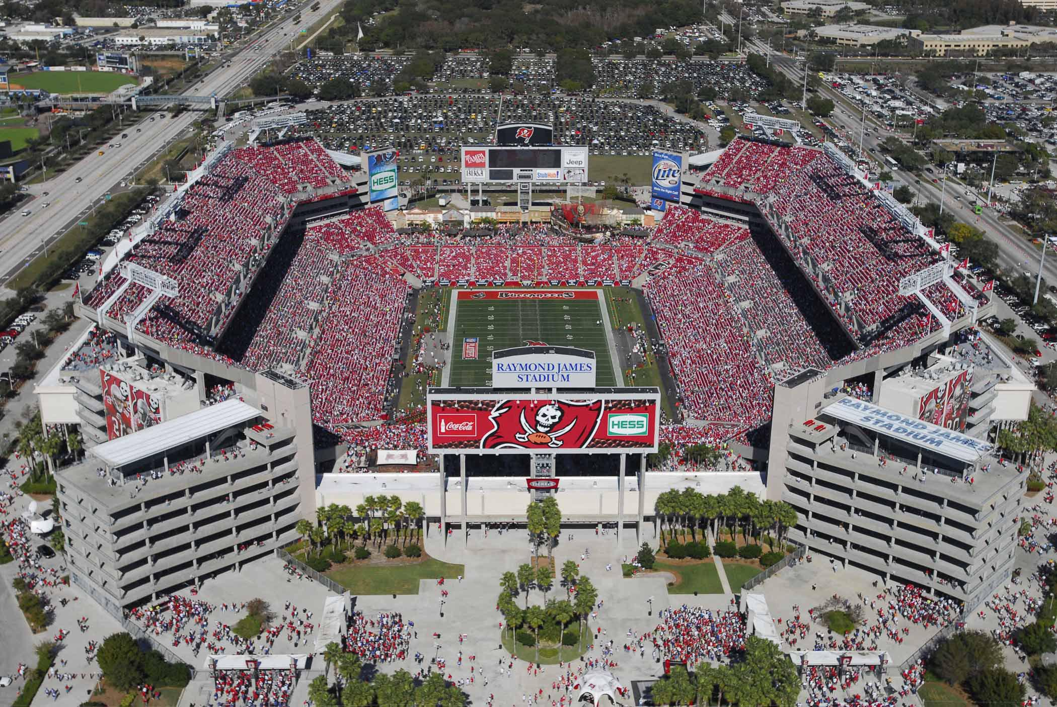 Local Hillsborough Bocc Roves Stadium Improvement Deal With Tampa Bay Bucs