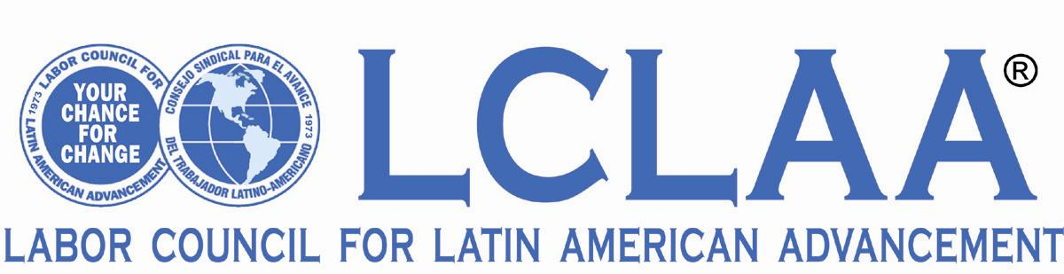 Image result for Labor Council for Latin American Advancement