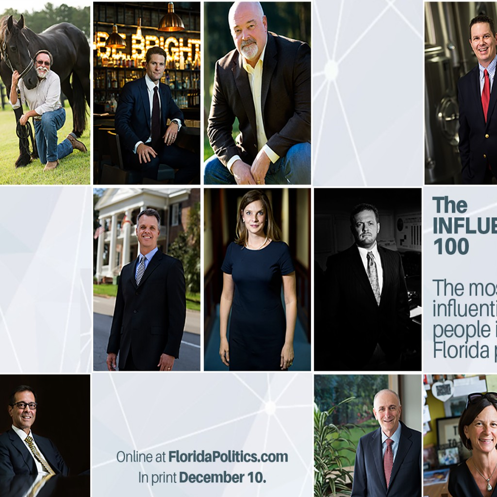 influence 100 - for fp