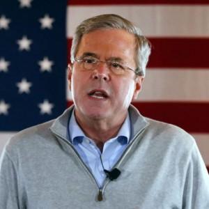 Jeb Bush cash flow AP photo