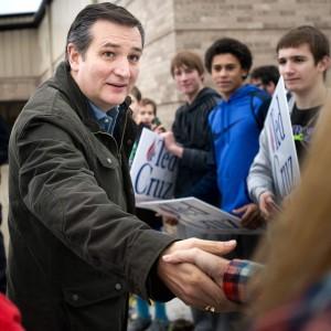 Ted Cruz final hours Iowa