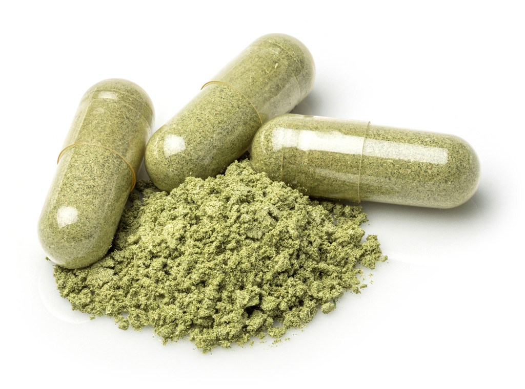FDA vows to crack down on kratom, seizes $400K shipment