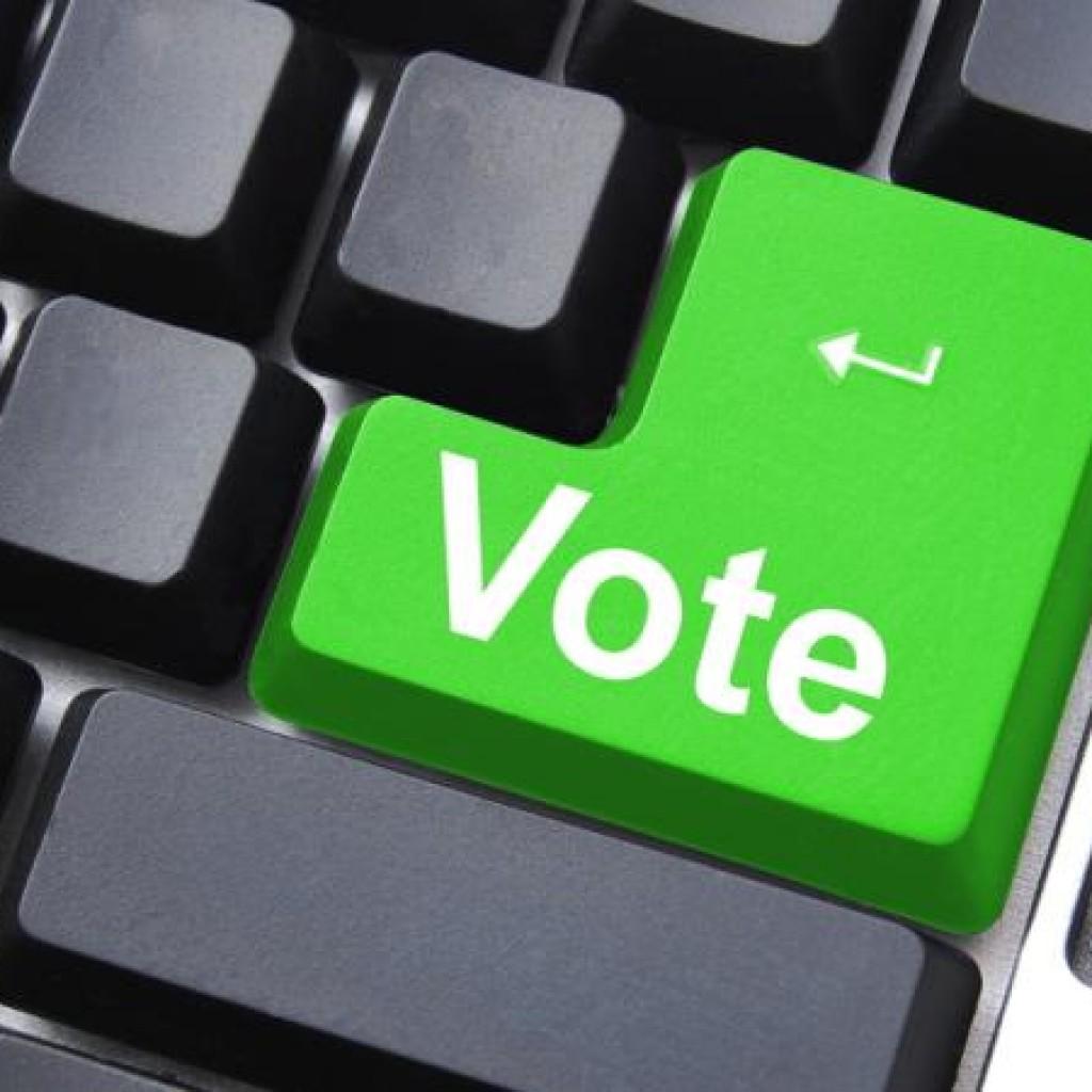 votekeyboard