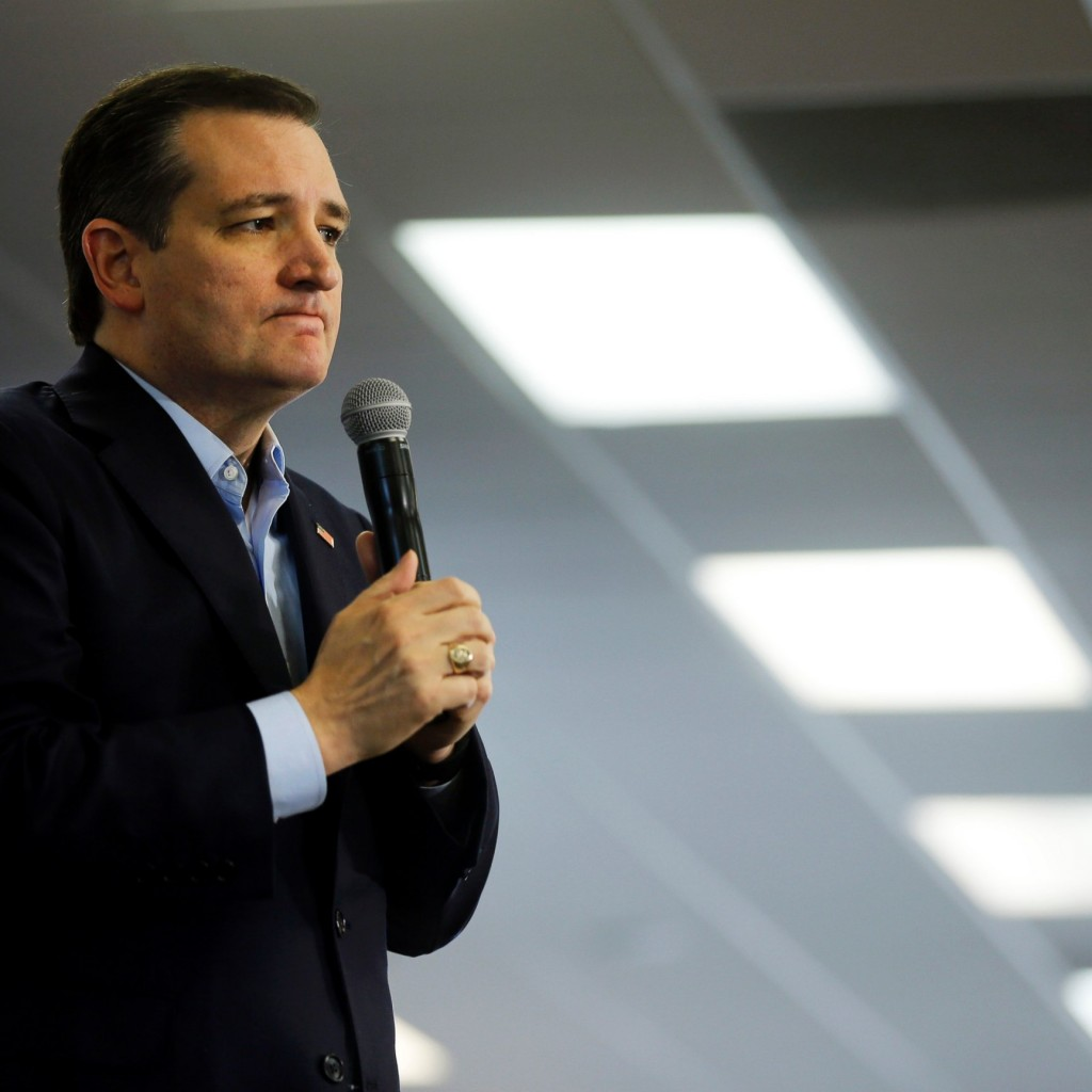 AP photo Ted Cruz 02.20