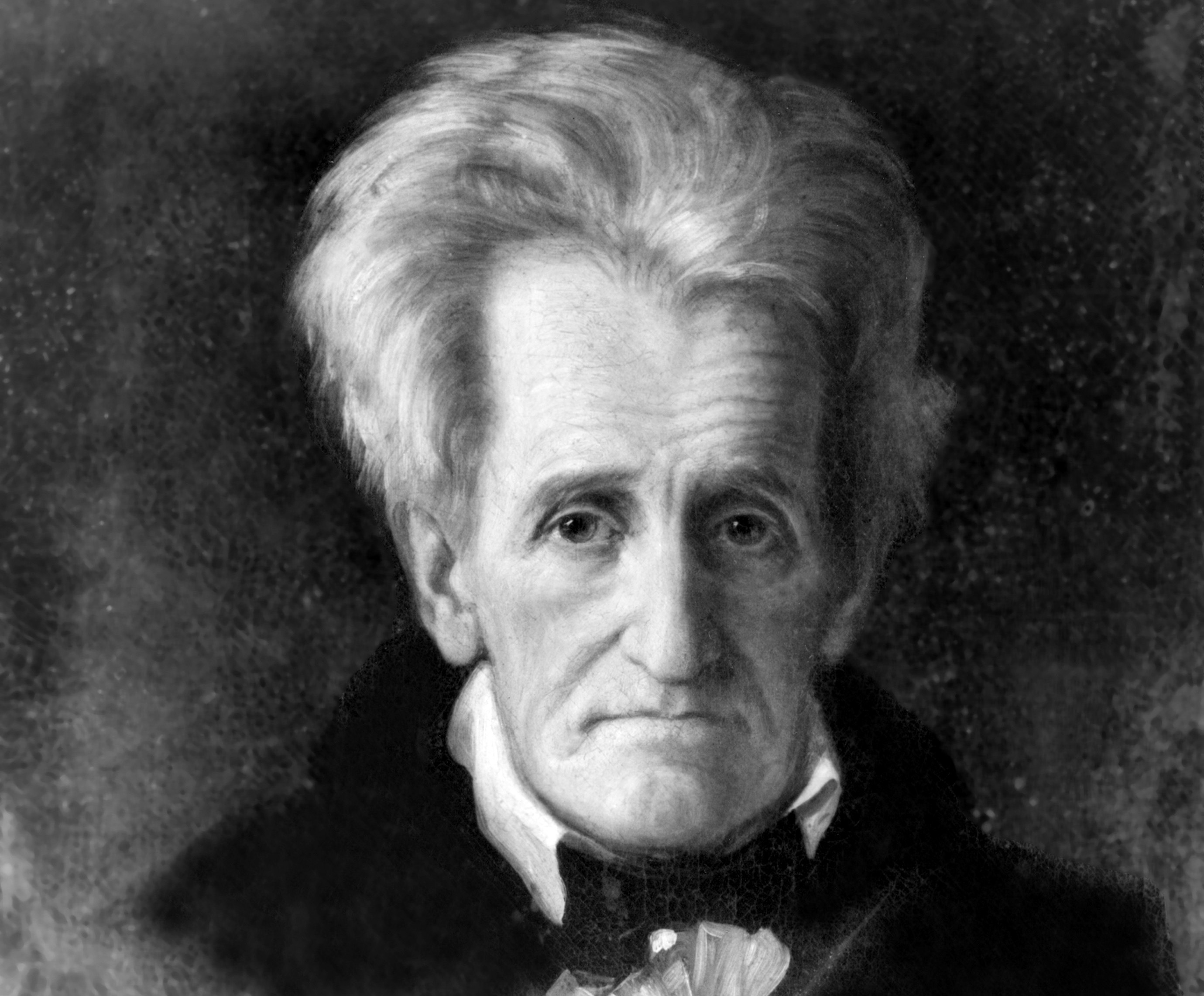 Image result for Andrew Jackson