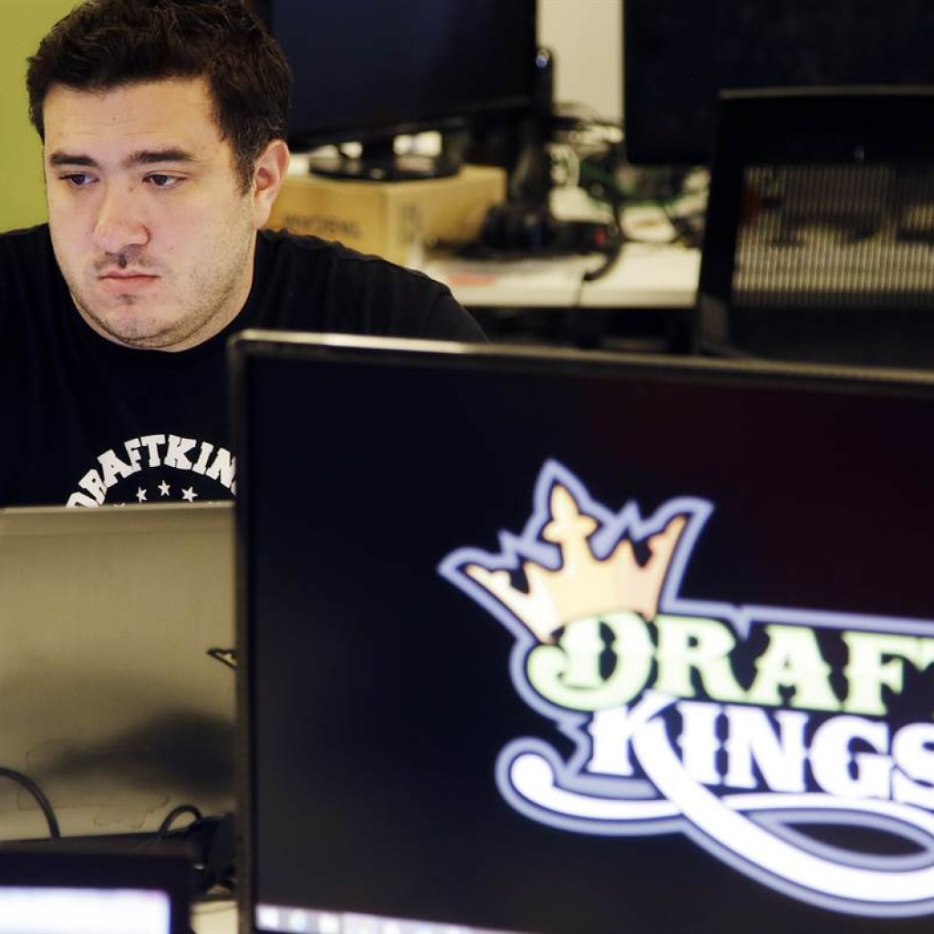 draft Kings fantasy sports