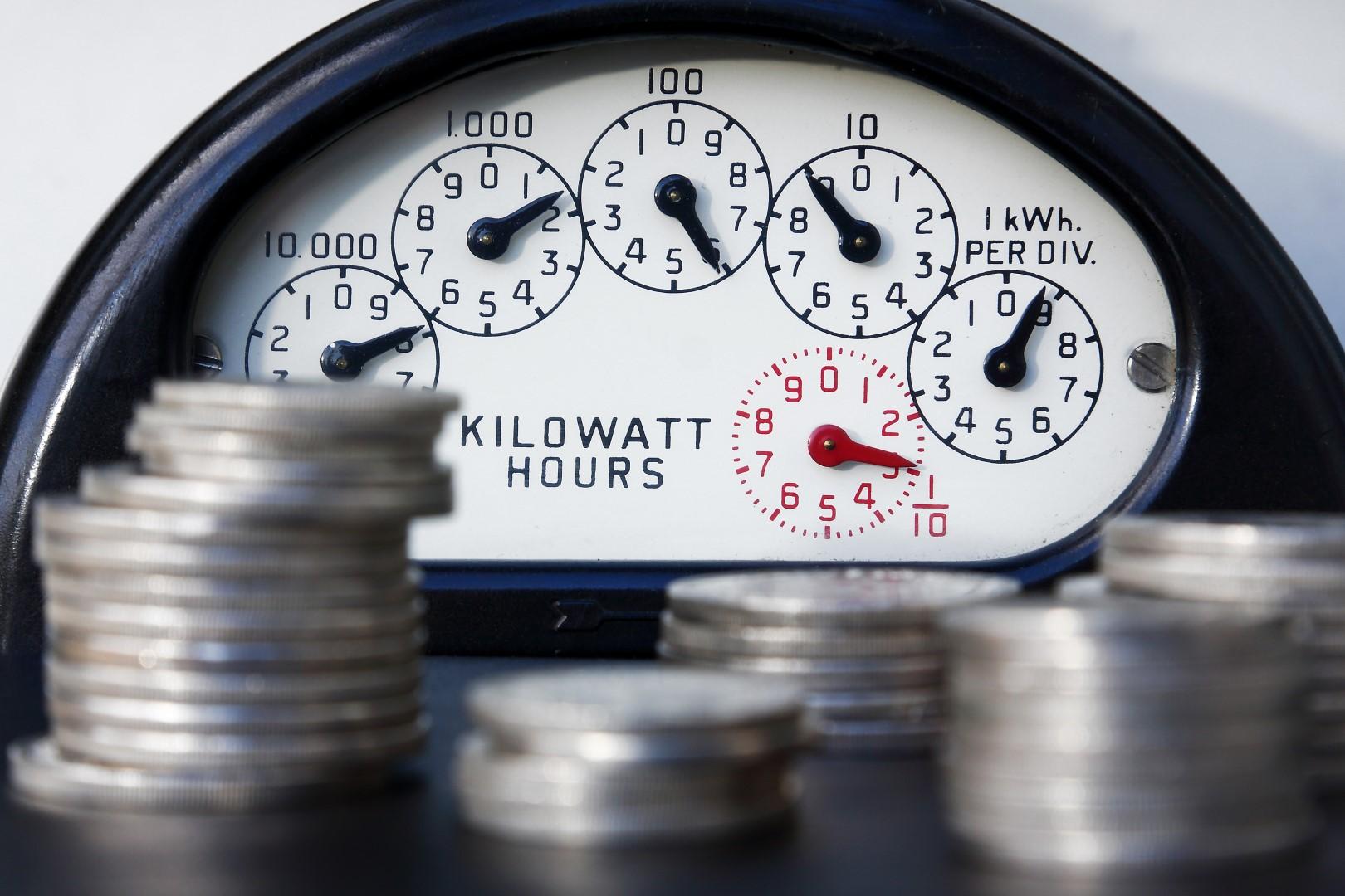 Duke energy florida billing address