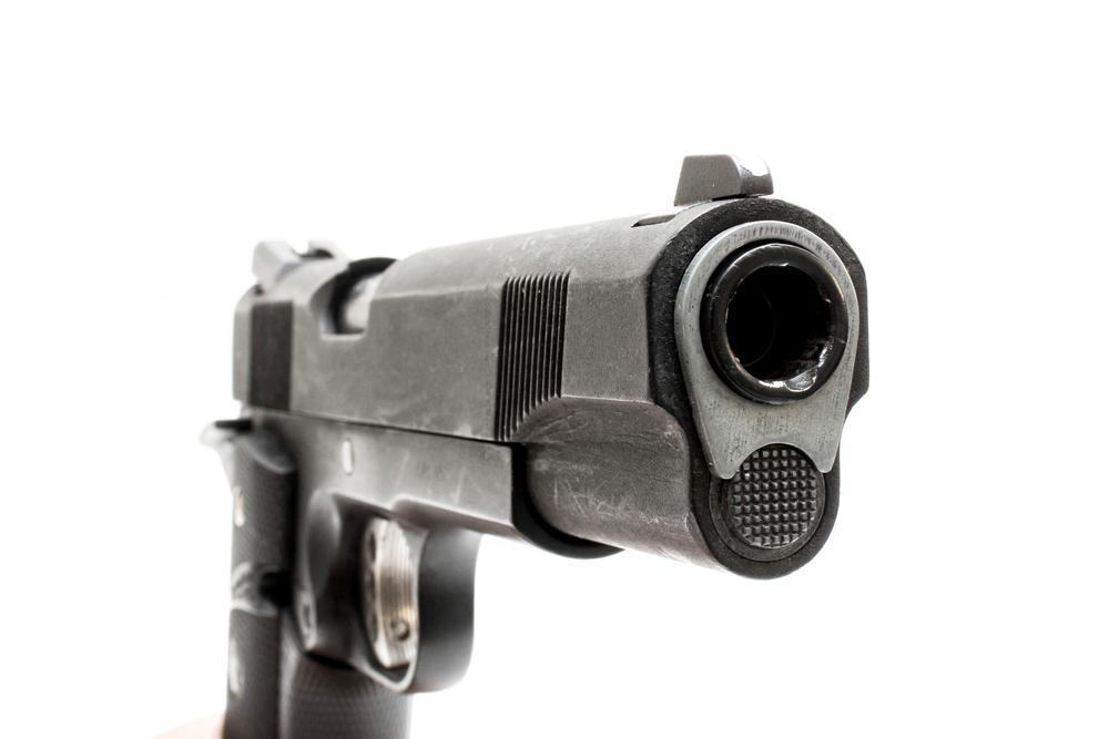 open carry gun handguns