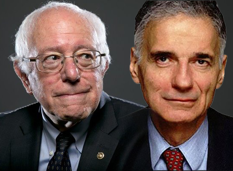 Image result for ralph nader pictures