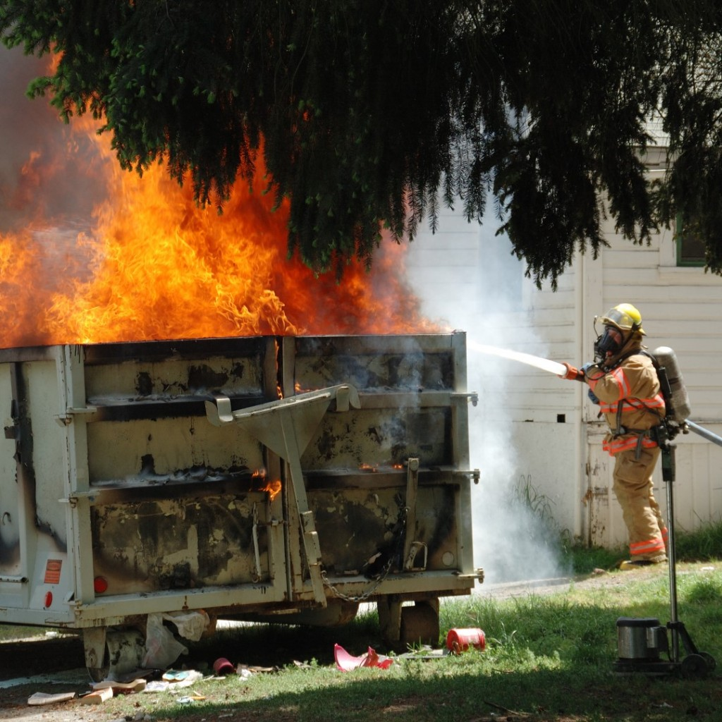 dumpster fire (Large)