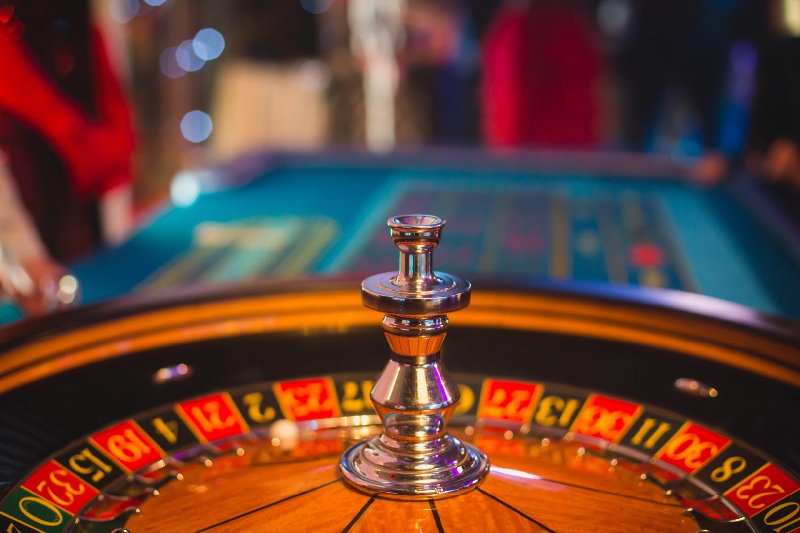 Играйте на деньги в лучших казино!