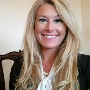 Jennifer Wilson.Headshot