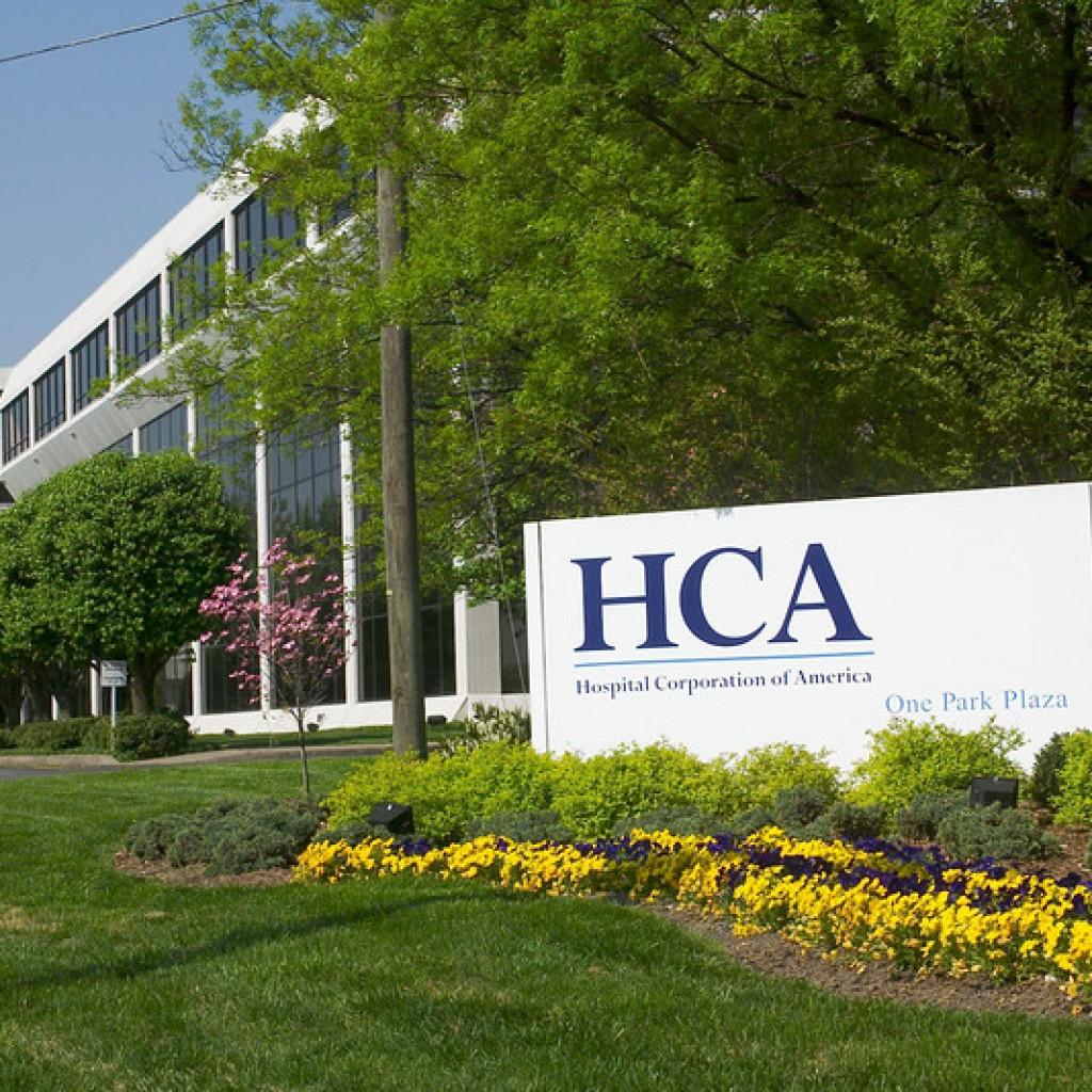 hca hospital