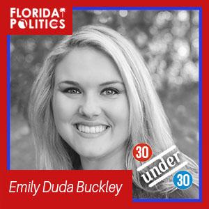 Duda Buckley