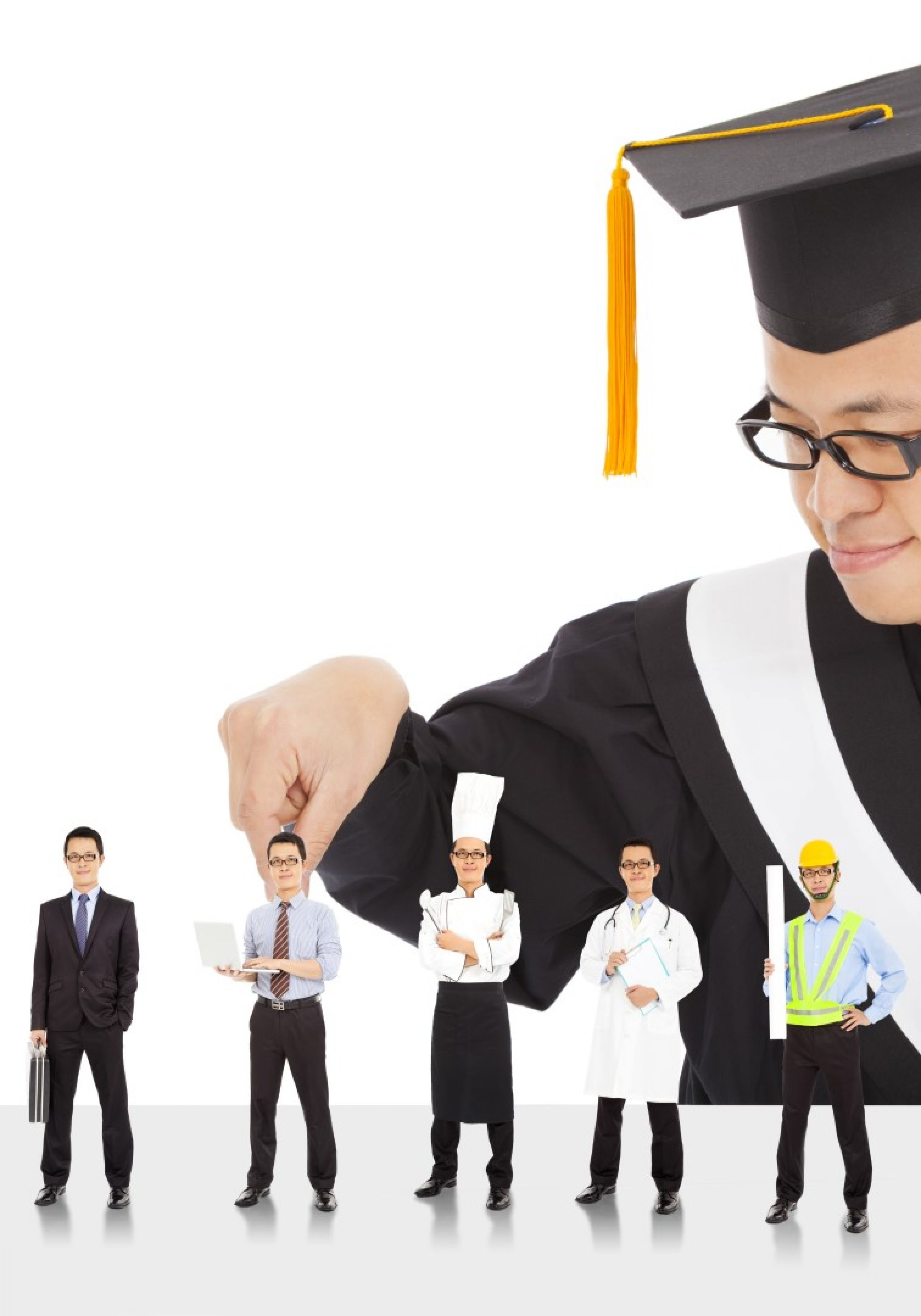 Learner to earner (Large)