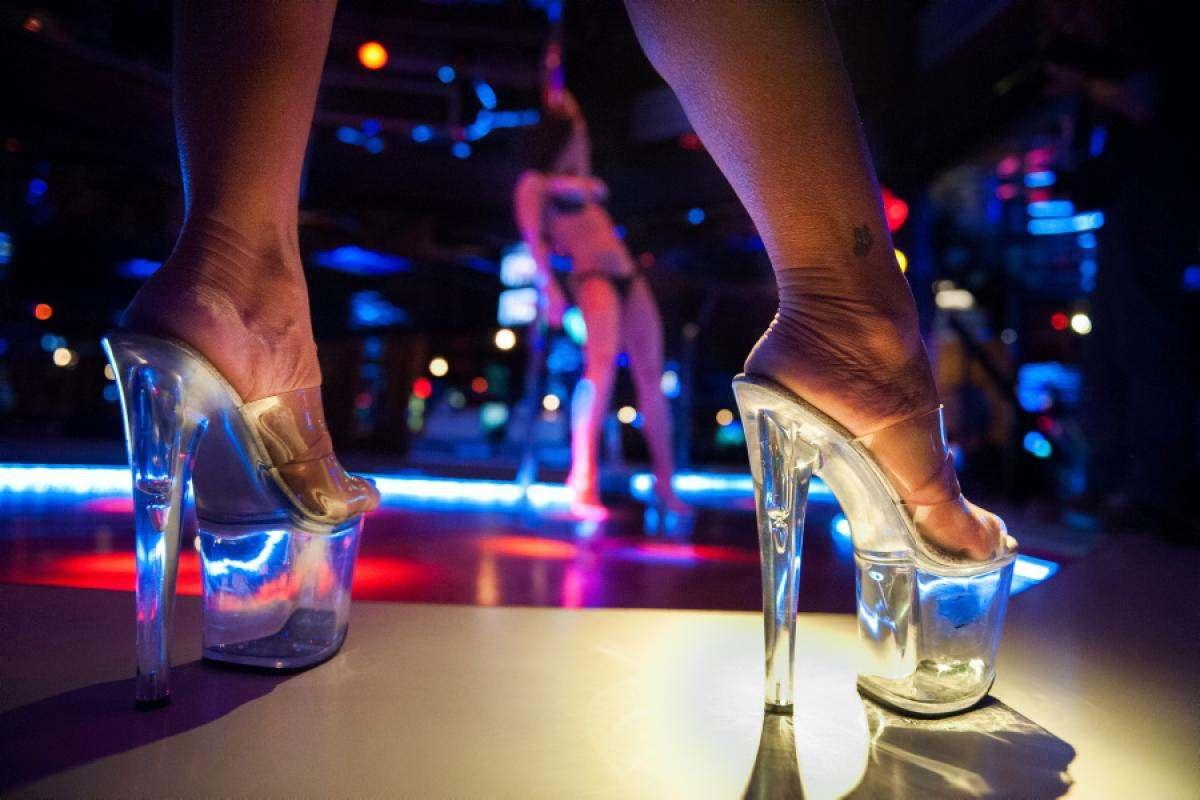 Eclipse Nightclub Jacksonville