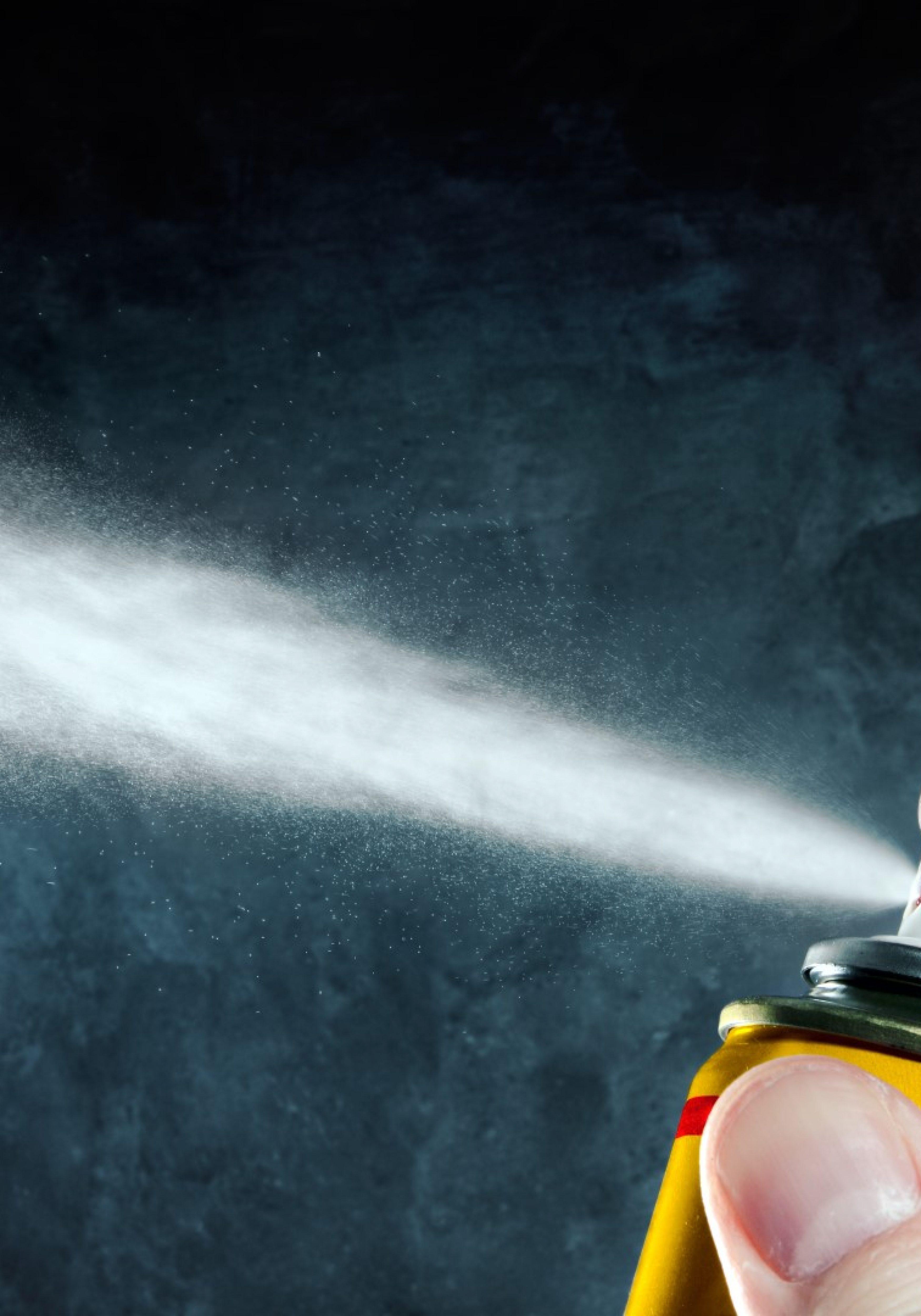 bug spray (Large)