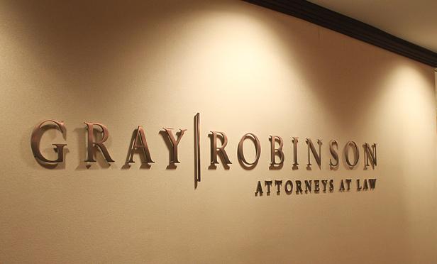 GrayRobinson