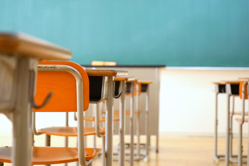 school classroom - term limits