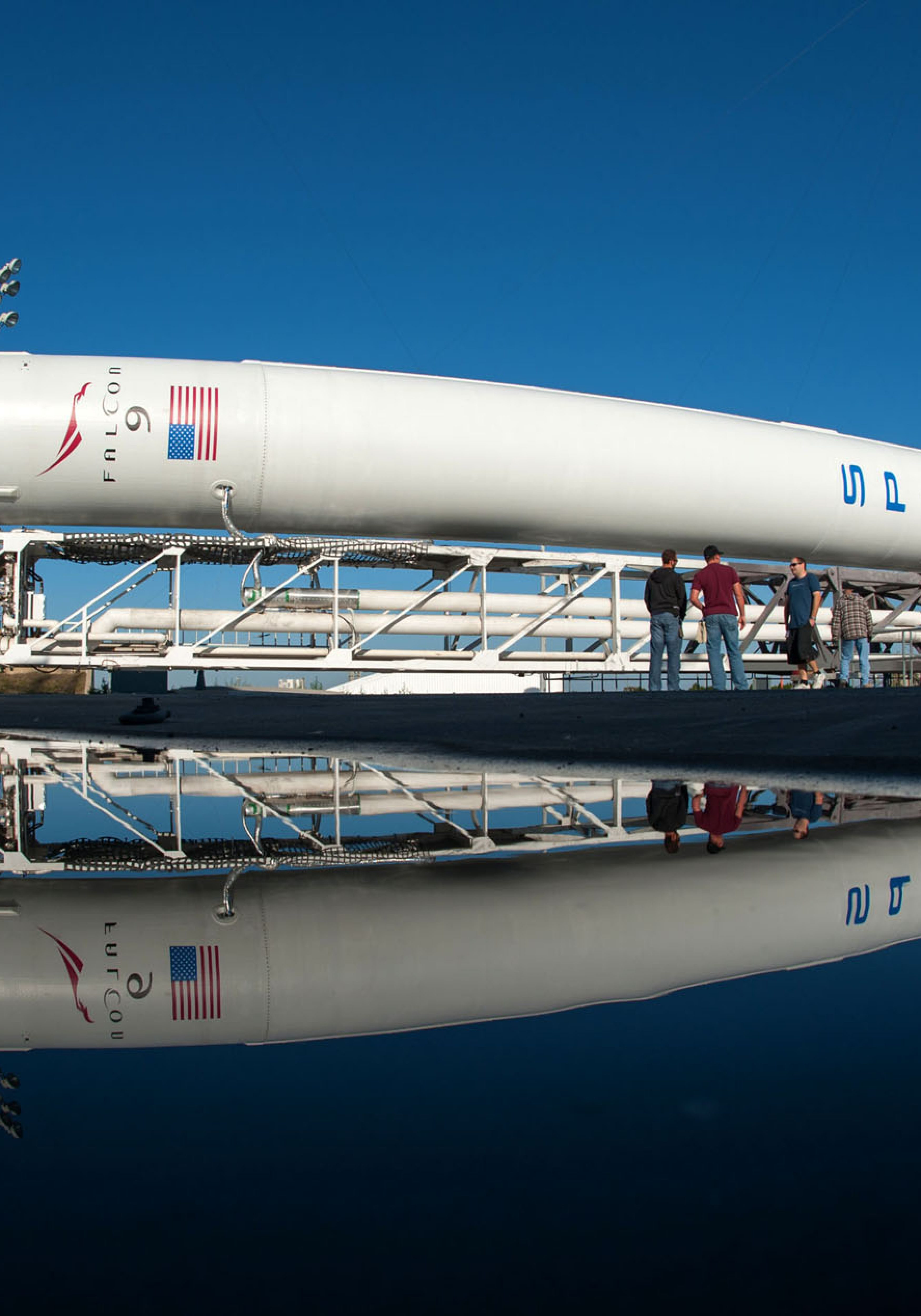 spacex - large