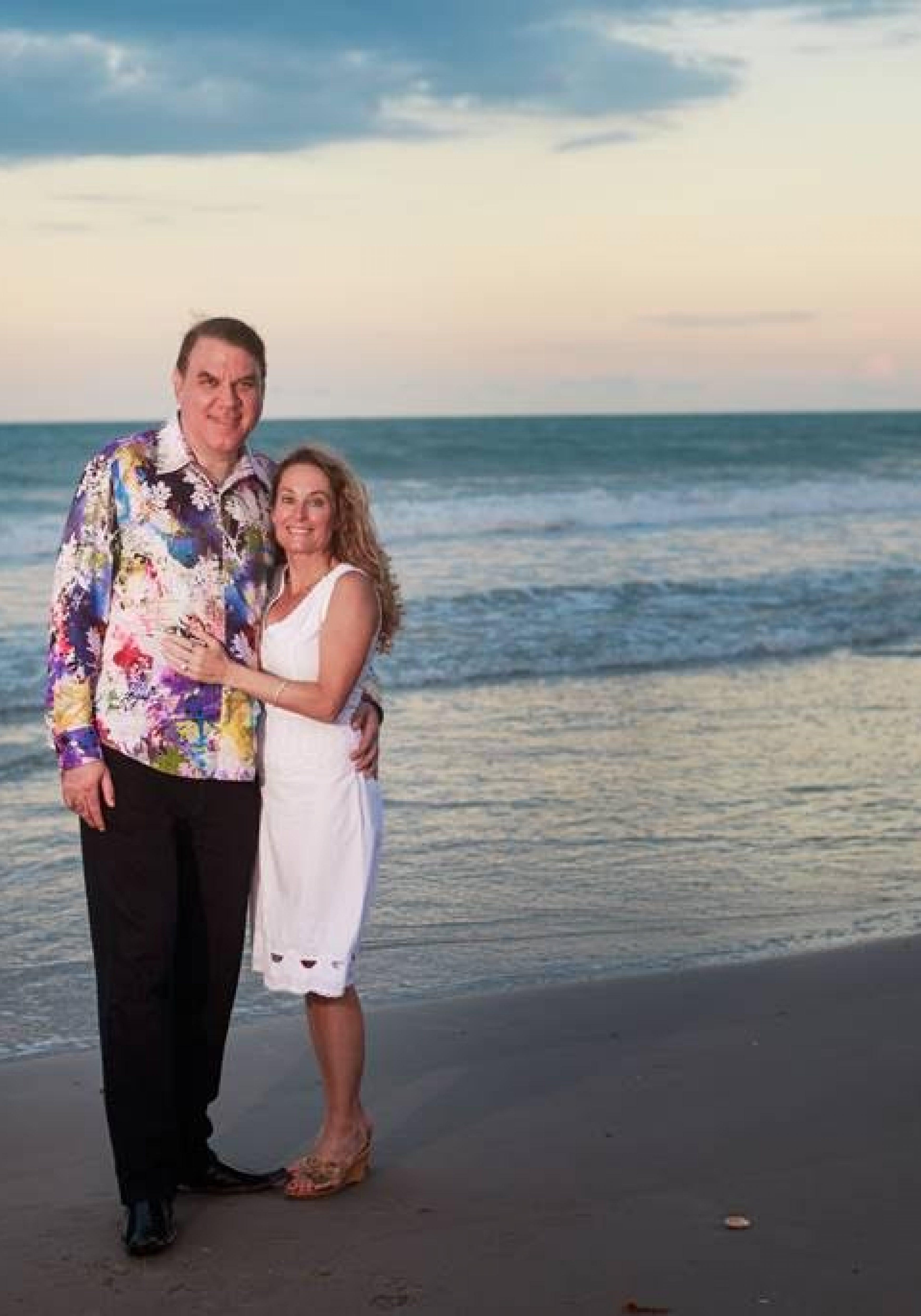 Alan and Dena Grayson