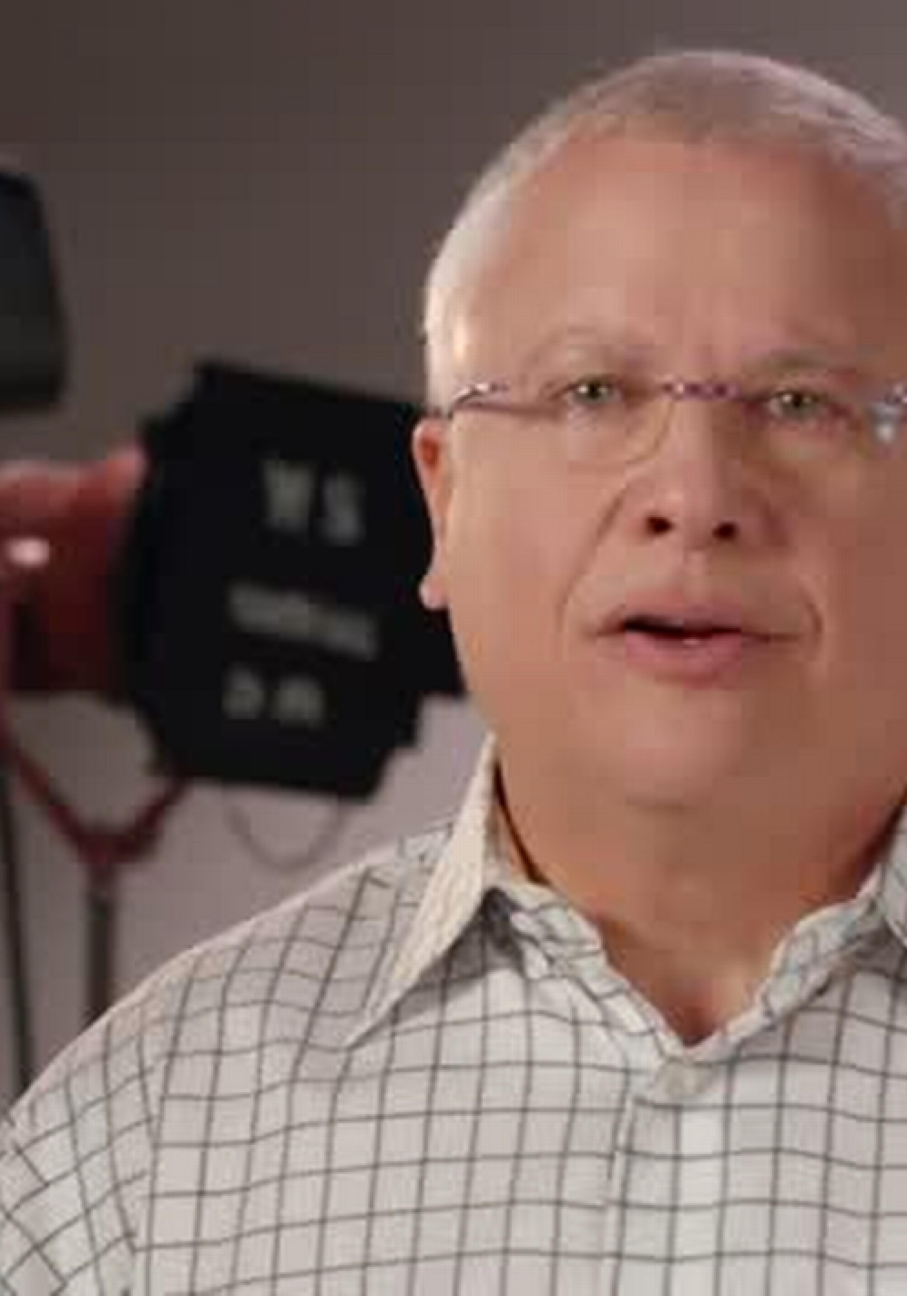 Carlos Beruff releases third U.S. Senate campaign ad