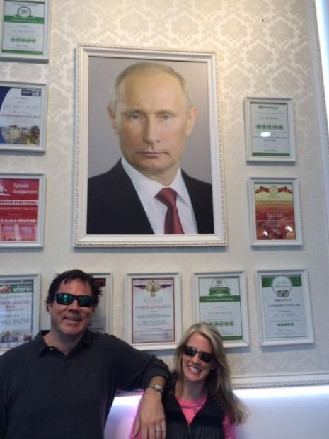 Dowling Russia 1