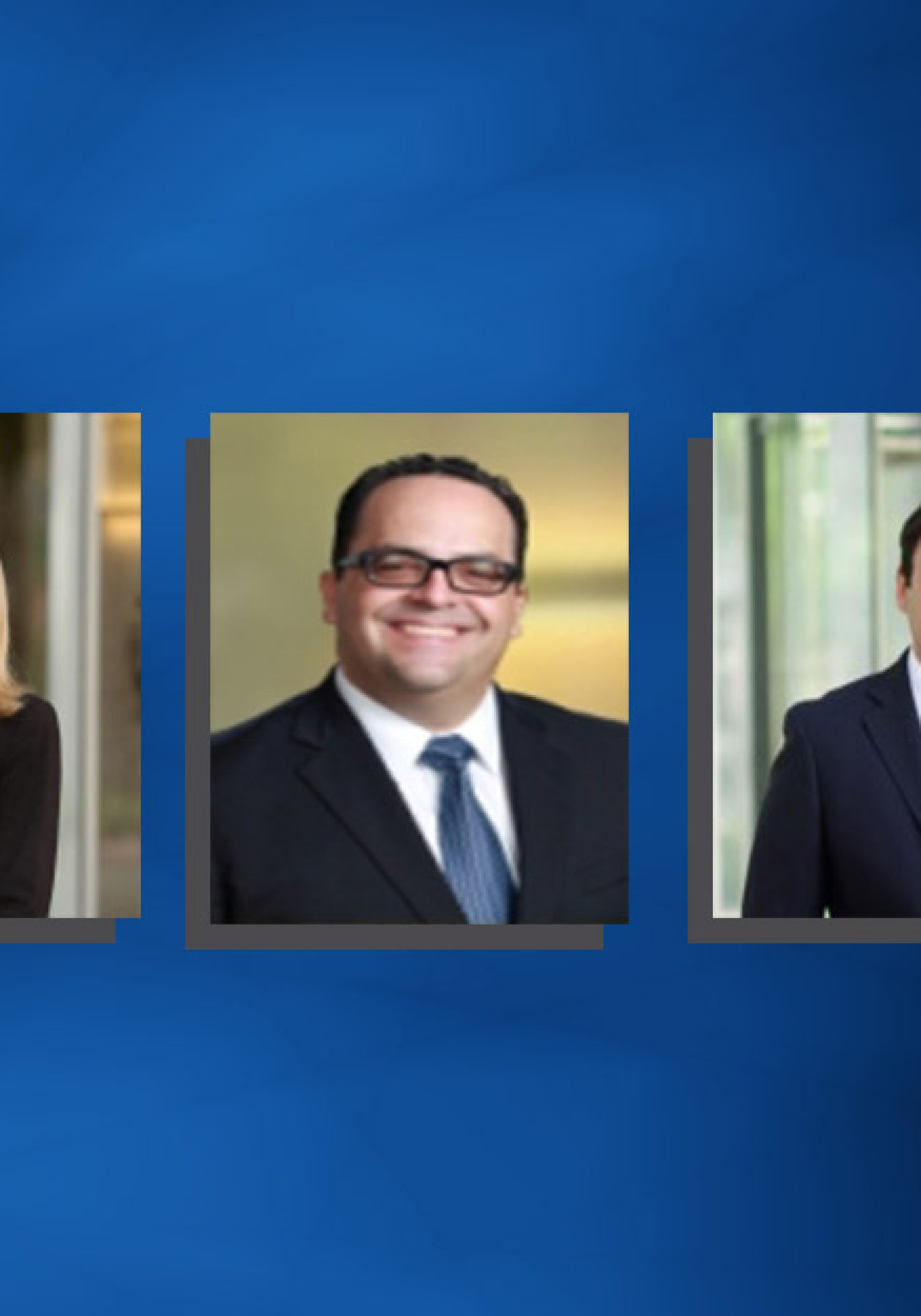 Stearns Weaver Miller adds attorneys in Tallahassee, Miami, Tampa