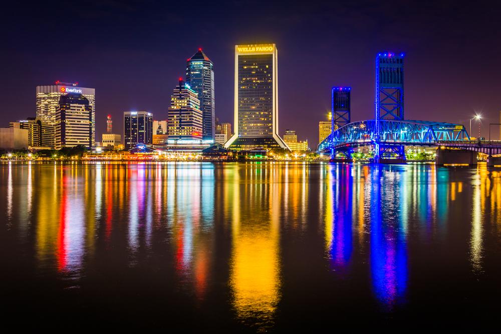 Jacksonville, FL | Tricon American Homes