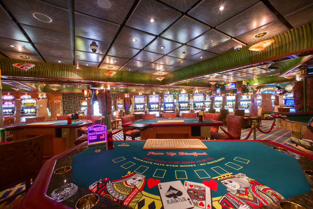 Boyd group casinos hotels near coushatta casino