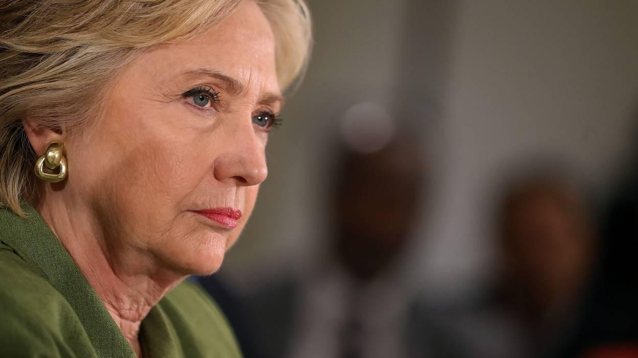 Hillary Clinton 07.24.16