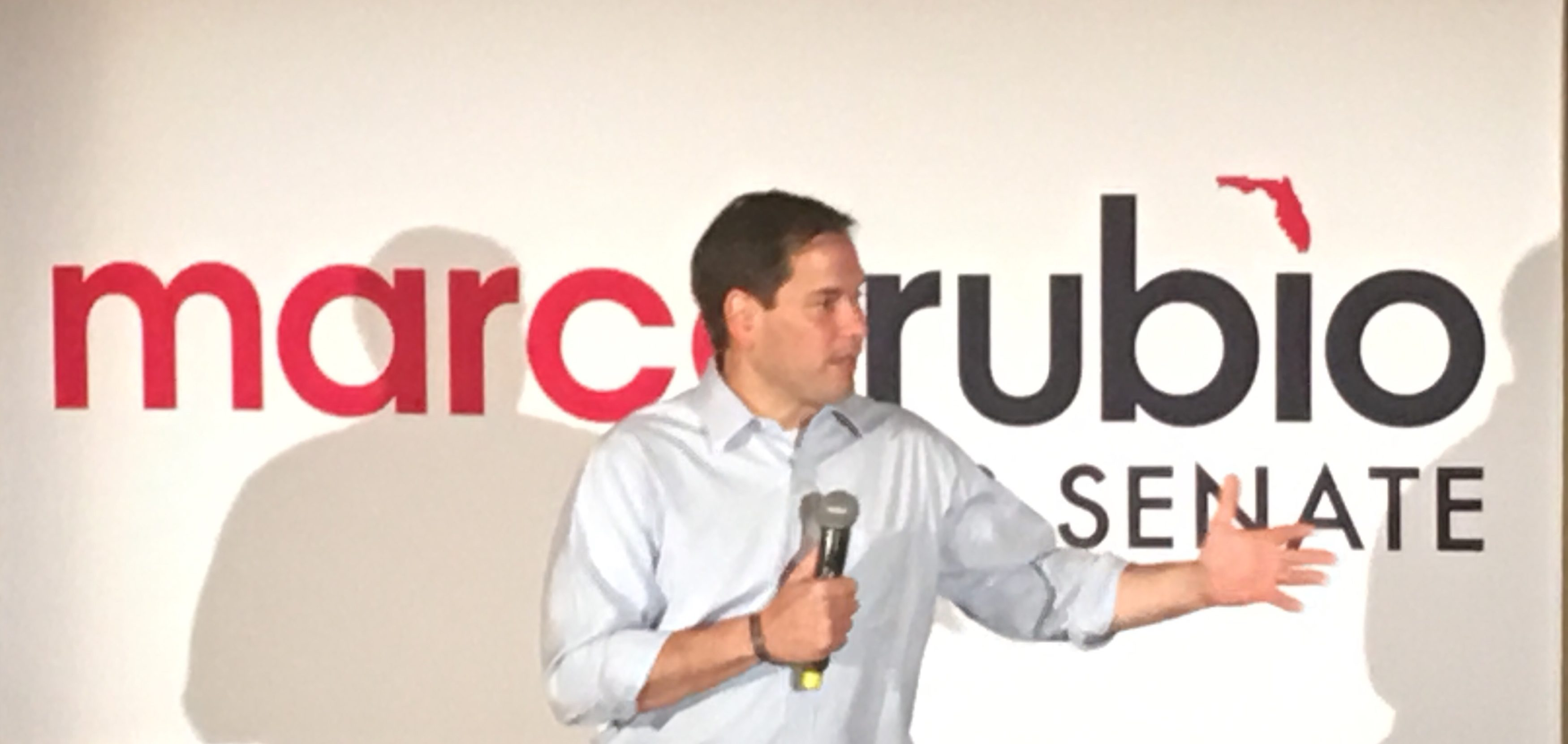 Rubio Senate