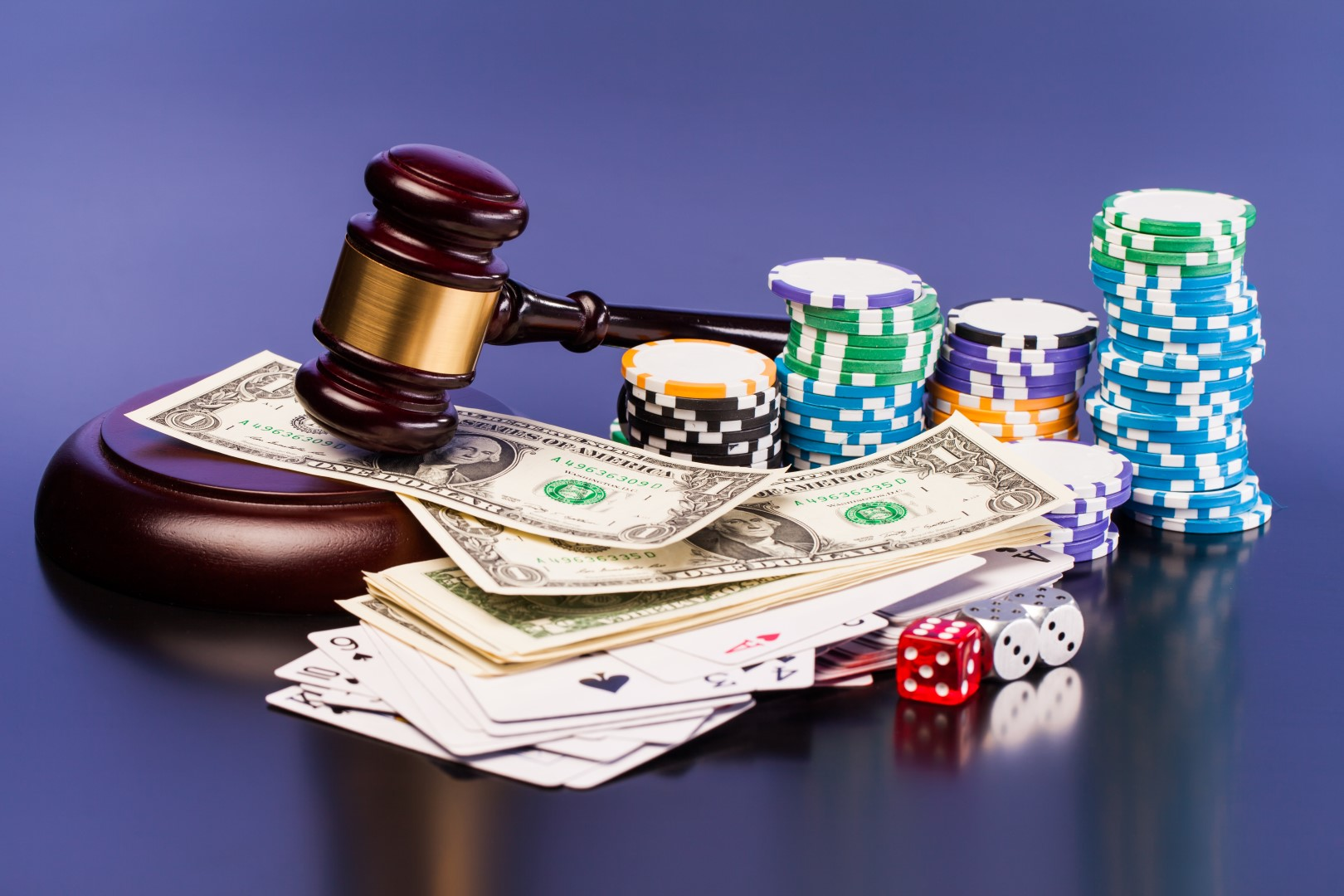 Gambling law in florida