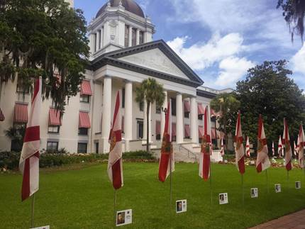 FLAGSCAPITOL