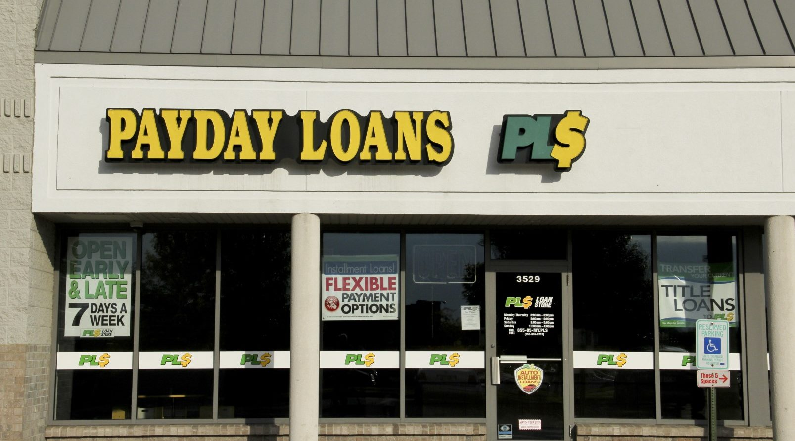 Payday loan update picture 7